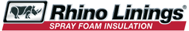 Rhino Linings - Spray Foam Insulation
